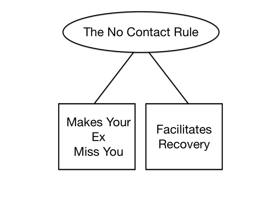 No Contact Rule 9 HUGE Benefits of Going Silent After a Breakup
