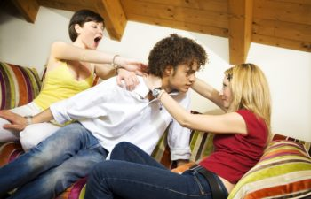 Has He Moved On? How To Get Him Back If He Has A Girlfriend