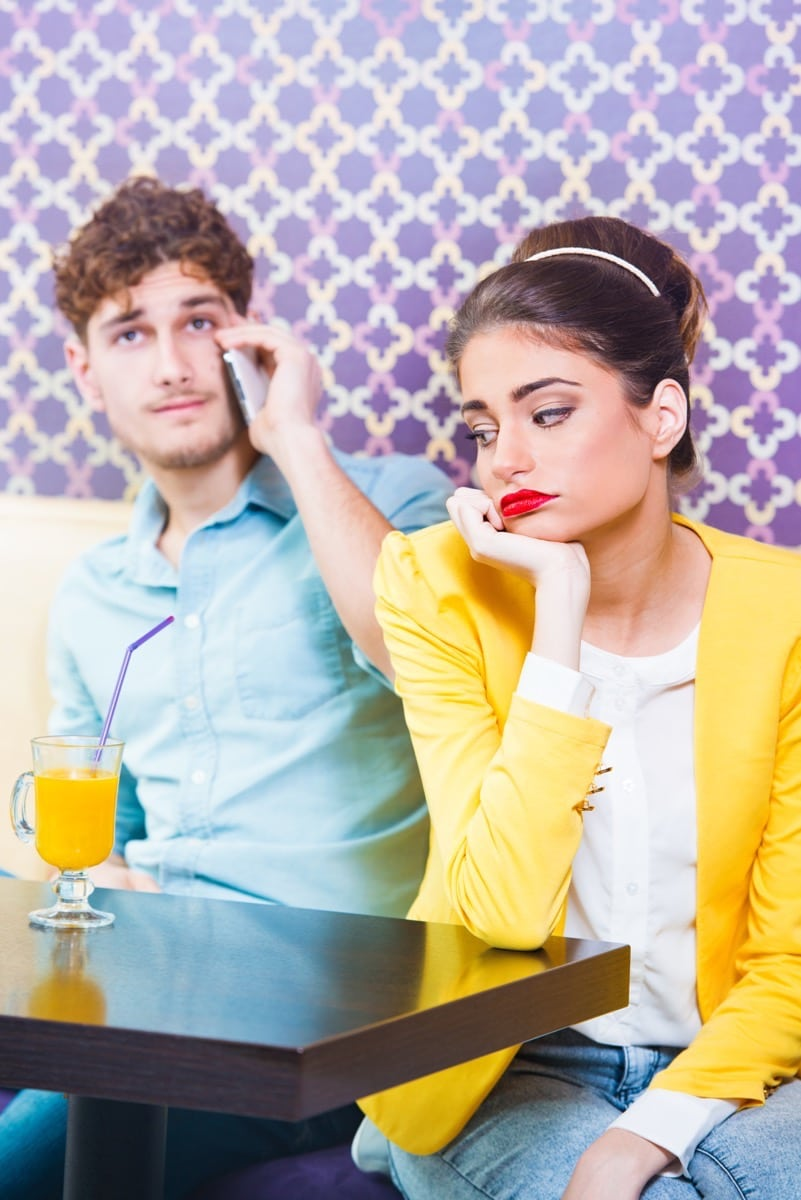how to get a narcissist to stop ignoring you