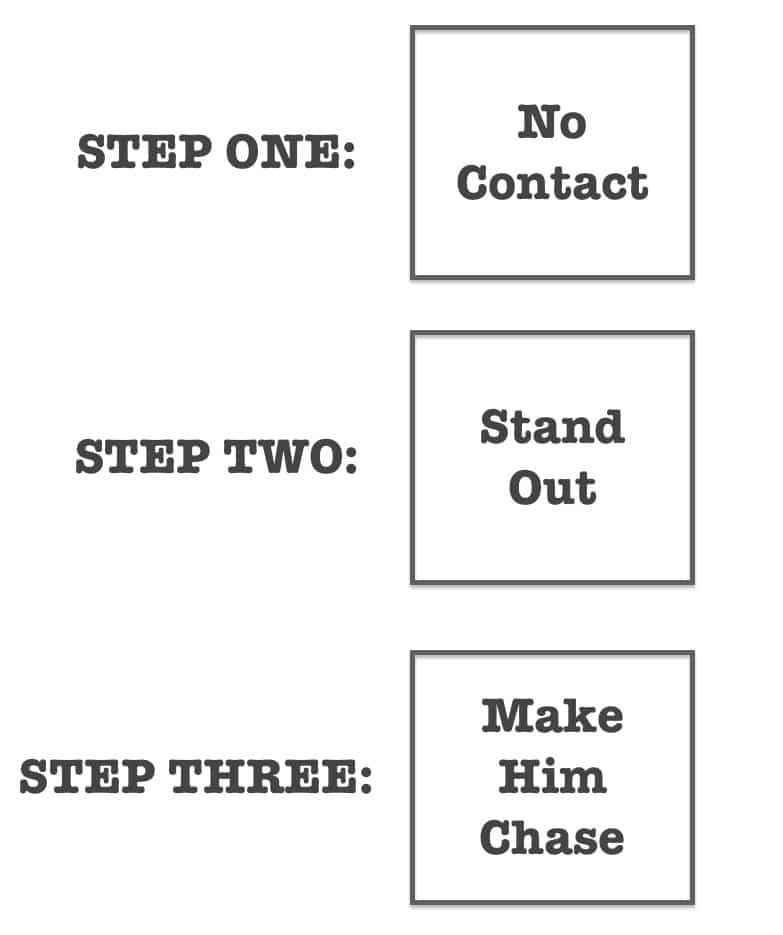 Player steps
