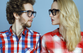 You'll Have To Face Your Ex Eventually, Why Not Make A Great Second First Impression