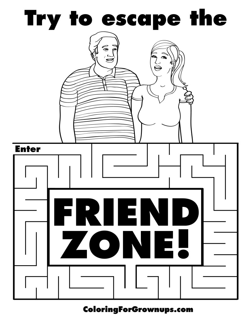 Getting out of the friend zone success stories