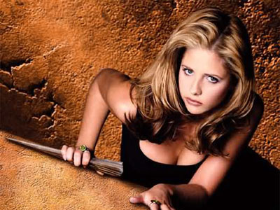 buffy phenomenon