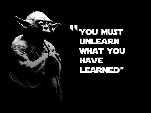 yoda_unlearning