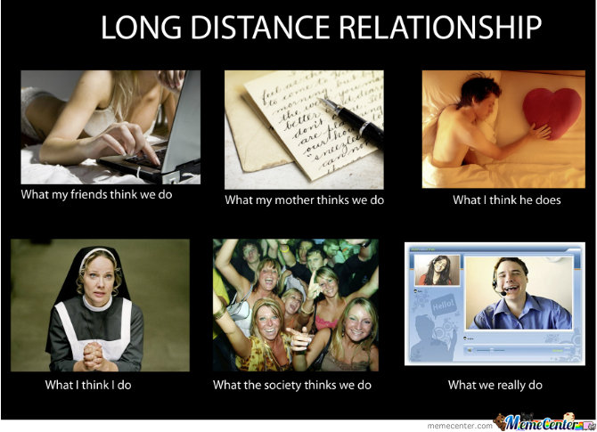 What It Takes To Make A Long Distance Relationship Work The