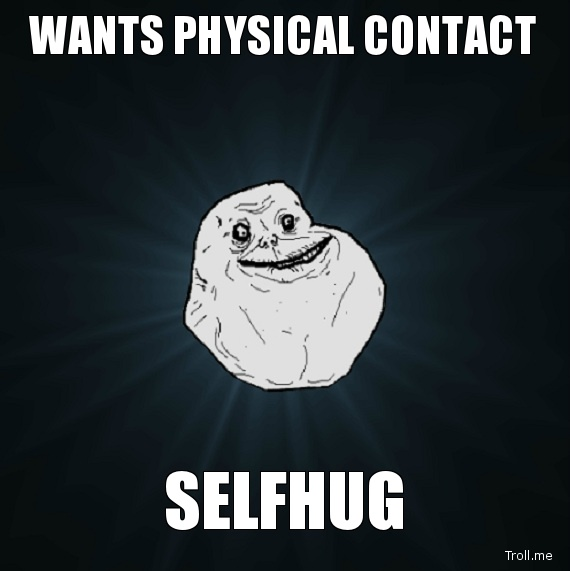 Image result for no physical contact meme