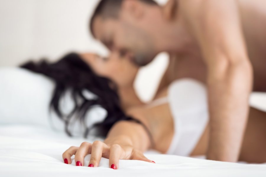 заражение половыми инфекциями