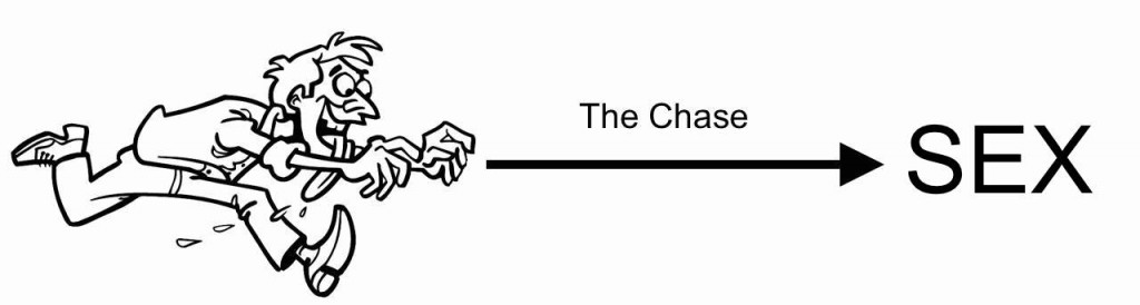 chase theory