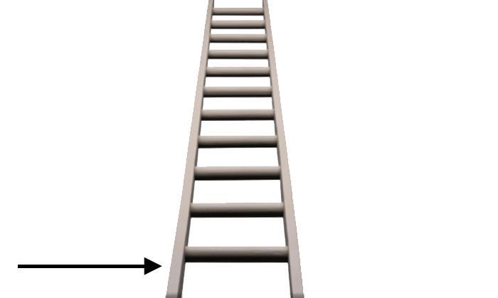 ladder copy