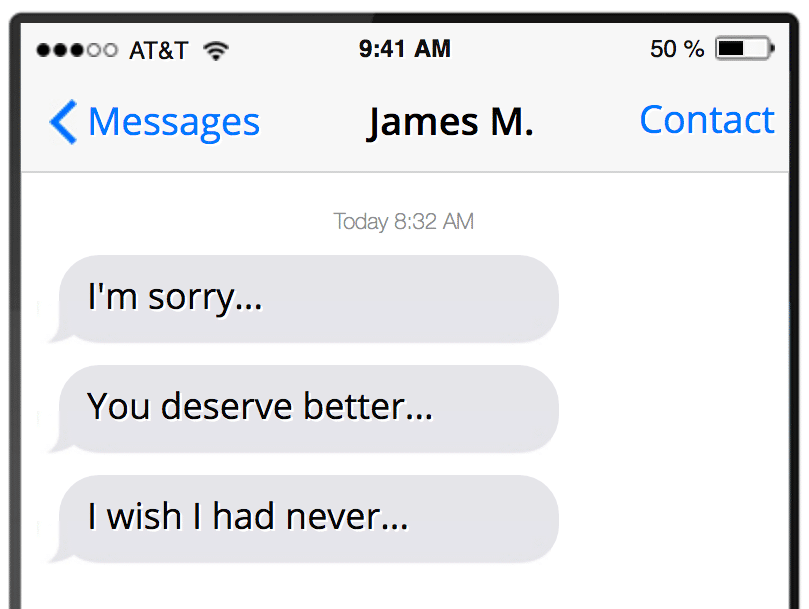9 Reasons Why Your Ex Keeps Texting You After The Breakup