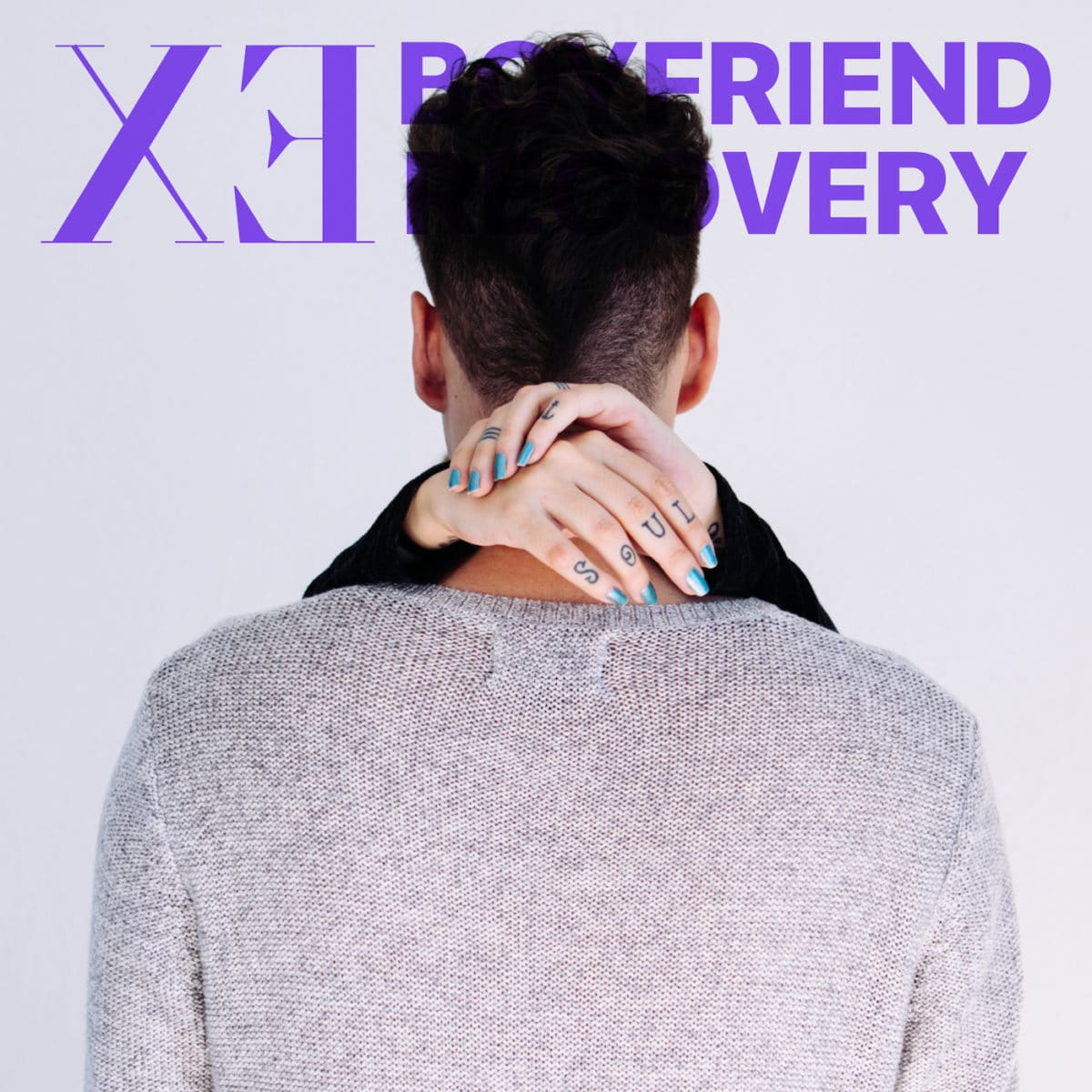 The Ex Boyfriend Recovery Podcast