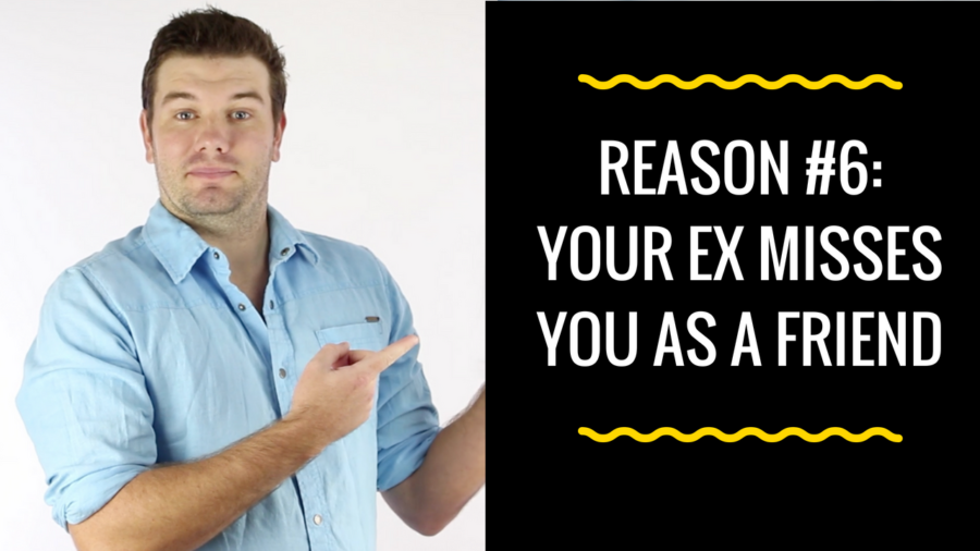 How to handle your friend hookup your ex