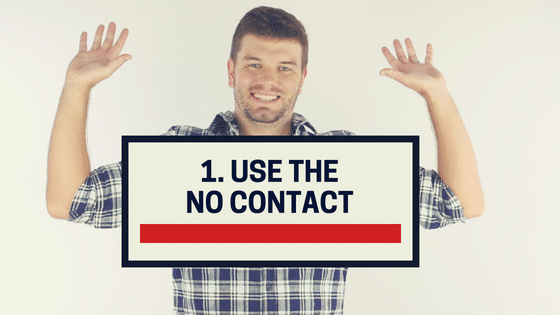 the no contact rule book chris seiter