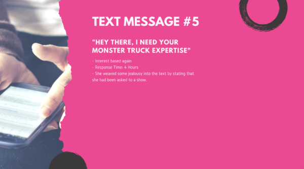 7 Texts To Send To Your Ex When You Miss Them The Ex Boyfriend
